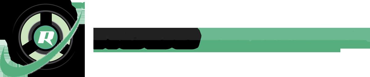 RoboMagnet Logo